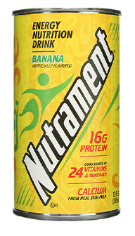 Nutrament Banana