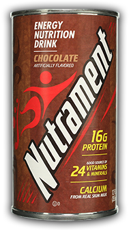 Nutrament Chocolate