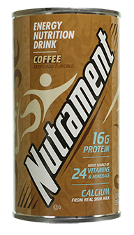Nutrament Coffee